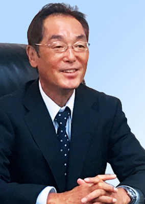 片山工業株式会社 片山 義隆